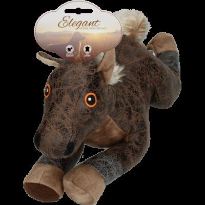 Elegant Horse Donker Bruin