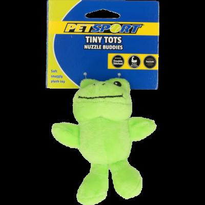 Tiny Tots Kikker