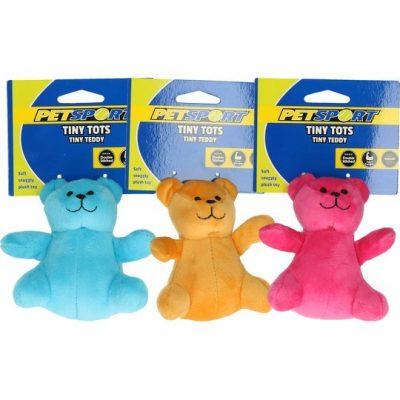 Tiny Tots Teddy