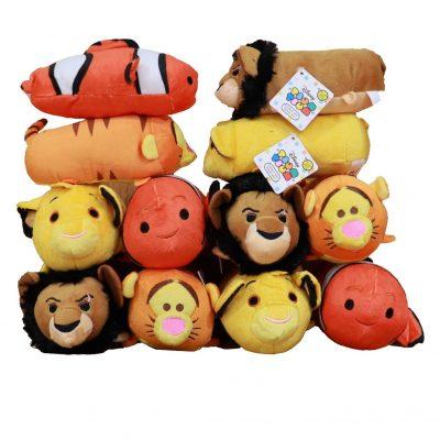 Disney knuffels